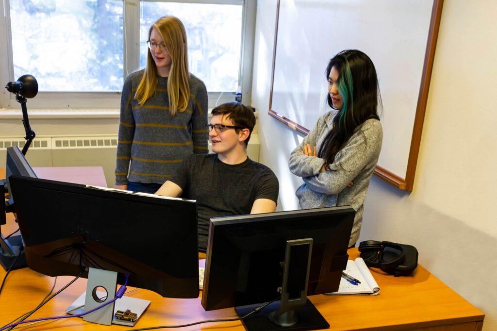 Engineering internship positions with Quantum Signal AI